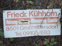 Friedrich Kühhorn