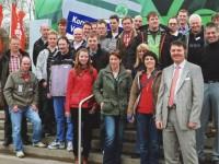 Das Team der Kühhorn GmbH